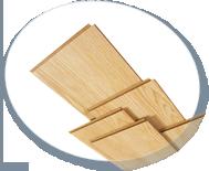Pokládání a renovace podlah